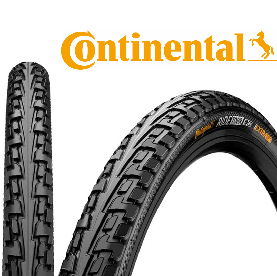 Continental Ride Tour anti-lekband