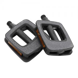Wellgo XL extra grip pedalen